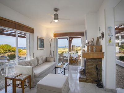 Photo for You have Found the Perfect Sea View Villa minutes from the Beach in Protaras, Villa Protaras 1129