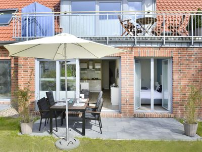 Photo for Brand New in June 2015, 5 stars, 2 bathrooms, 2 bedrooms, sauna, 2 terraces