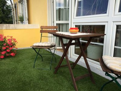 Photo for 2BR Apartment Vacation Rental in Schkeuditz