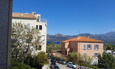 Photo for T2 apartment in Calvi
