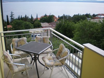 Photo for Holiday apartment with barbecue and air conditioning