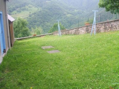 Photo for Rent GITE at 800 Meters of altitude