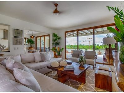 Photo for Beautiful condo for 6 guests in Punta Mita