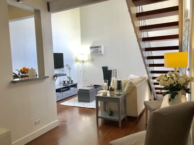 Photo for 20% discounted Beautiful loft 5 mins away from Ucla