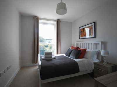 Photo for Cygnet House Serviced Apartments, Reading by Ferndale - Apt B