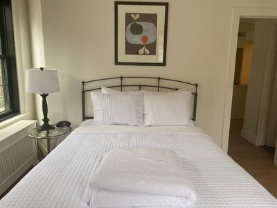 Photo for Central Park Apartments 30 Day Stays Four Bedrooms