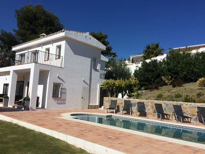 Photo for 5BR House Vacation Rental in Urbanisation Paraiso Estepona