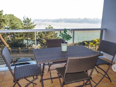 Photo for Apartment Terrasses d'Emeraude in Dinard - 3 persons, 1 bedrooms