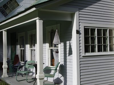 Photo for Village Farmhouse, mins to Okemo, Killington, Ascutney, GMHA. Pet-friendly.