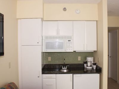 Photo for Apartment Resort Sixty in Miami/Miami Beach - 4 persons, 1 bedrooms