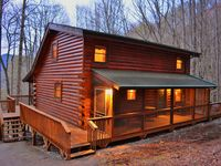 Amazing Cabin, Perfect Owner, All around extremely happy with everything