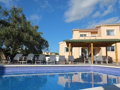 Photo for *New Villa for 2020* Villa Olivera, private swimming pool,