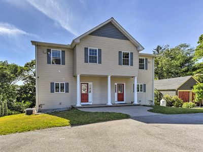 Photo for NEW! South Kingstown Home - Located on URI Campus!