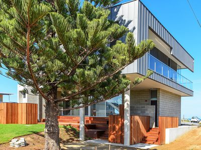 Photo for Panoramic Surf Beach Views - Crisp and Contemporary