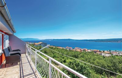 Photo for 1 bedroom accommodation in Crikvenica