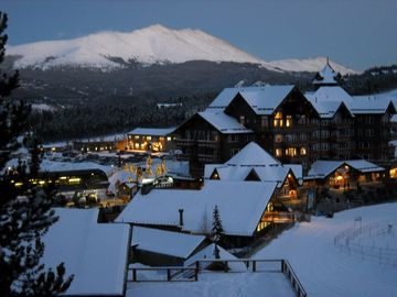 Skiwatch, Breckenridge, Colorado, United States of America
