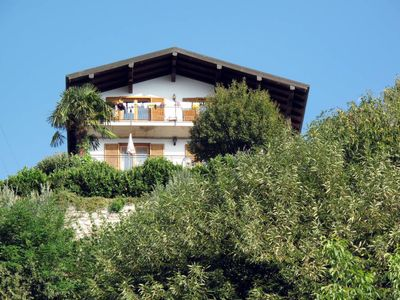 Photo for 3 bedroom Apartment, sleeps 6 in Consiglio di Rumo with WiFi