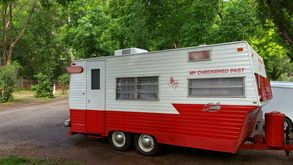 Photo for 1BR Recreational Vehicle Vacation Rental in Colorado City, Texas