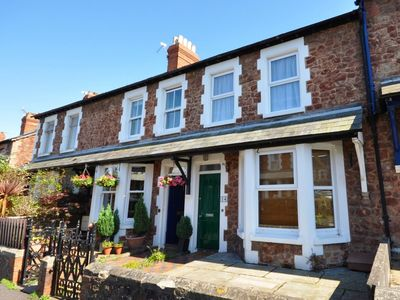 Photo for 4 bedroom House in Minehead - SUMHO