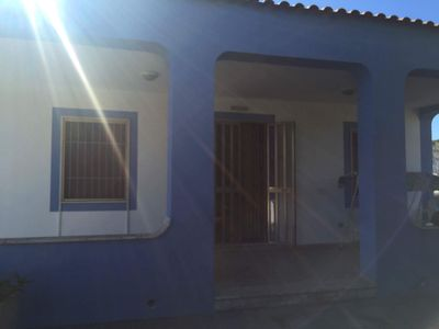 Photo for Beautiful villa 300 meters from the sea and only 5 km from Gallipoli