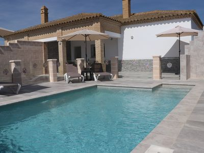 Photo for Chalet Puente Tabla with Private pool