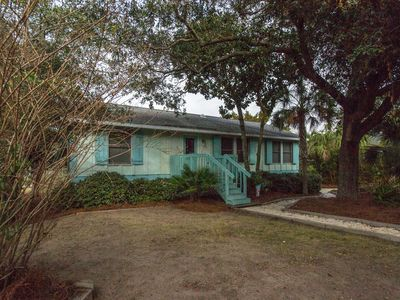 'Seaside Getaway' 1 Block From the Beach, 3 From Center Street, Pets Considered