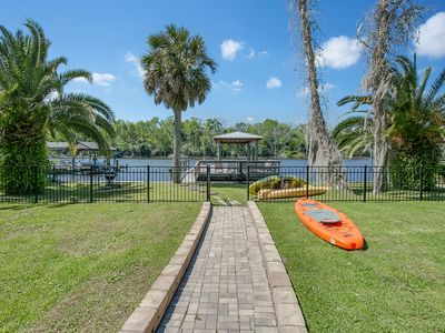 Photo for Cottage on the Intracoastal