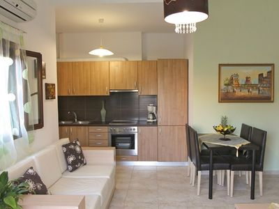 Photo for 2BR Apartment Vacation Rental in rethymnon, Rethymnon