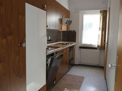 Photo for Apartment in the center of Davos with Lift, Parking, Internet, Washing machine (49535)