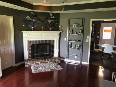 Photo for 1BR House Vacation Rental in Murfreesboro, Tennessee