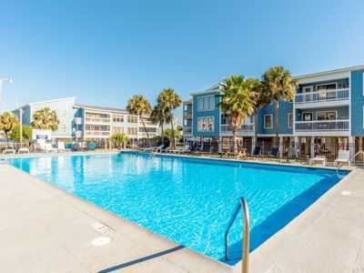 Photo for Sea Oats J103 | Condo, 2 Bedrooms, 2 Baths, (Sleeps 4-6)Pet Friendly