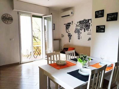 """Photo for """"Casa Lavanda"""" close to the town center and the beach FREE WI-FI AND PARKING"""