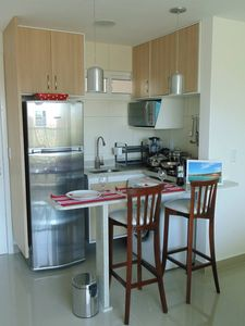Photo for Enjoy the PROMOTION - Daily R $ 97,00 - Come and visit Wonderful Flat