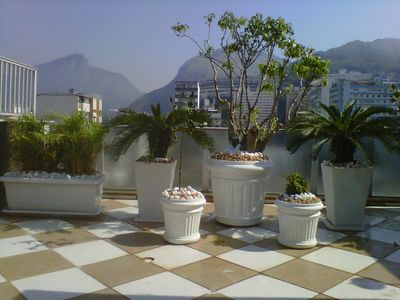 Photo for 2 Story Penthouse in Ipanema
