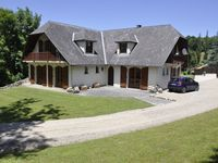 Lovely, comfortable spacious and well equipped chalet near to lots of activities and places