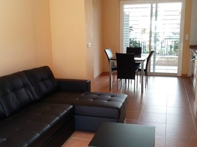 Photo for Apartamentos Villas de Oropesa 3000, dos dormitorios (6pers) #3 - Two Bedroom Apartment, Sleeps 6