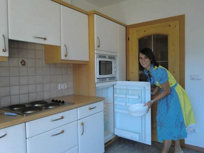 Photo for Apartment DOLOMITEN SUITE 1 - Nature Residence Telfnerhof
