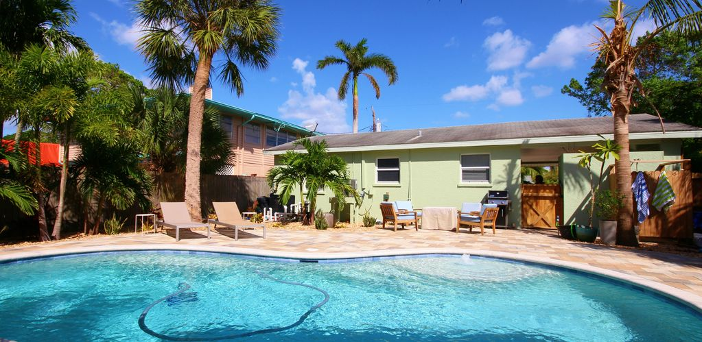 House Rental In Fort Myers Beach