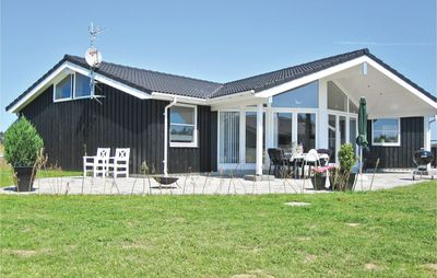 Photo for 4 bedroom accommodation in Løkken