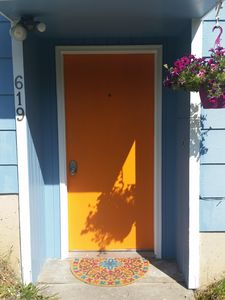Photo for New listing! Cozy, family friendly apartment in a quiet neighborhood
