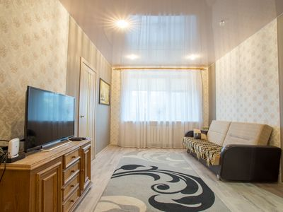 Photo for 2BR Apartment Vacation Rental in Minsk, ????????????