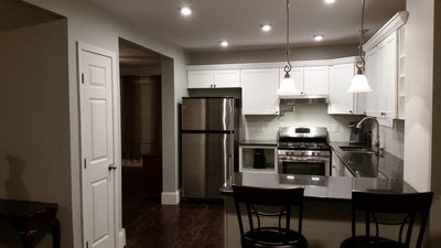 Photo for 2 bed studio! Welcome to Lincoln Brown House By Emeralds Property