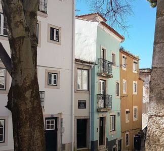 Photo for ESTEVAO II - Apartment 2 people in the heart of Alfama!