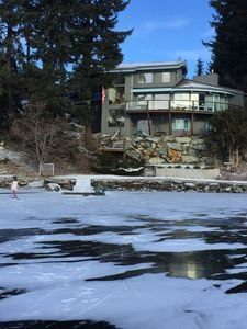 Photo for Family home on Green Lake in Whistler
