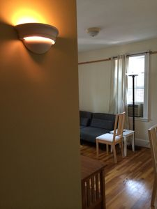 Photo for Quiet 1 Bdrm Apt in Harvard Square for monthly rental ONLY
