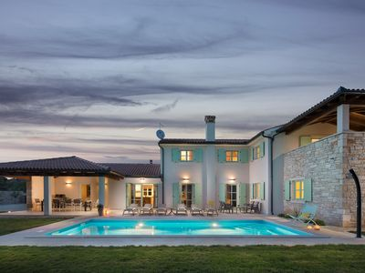 Photo for Villa Roko- SPECIAL OFFER - 10%