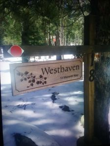 """WESTHAVEN """"A LITTLE SLICE OF HEAVEN"""""""