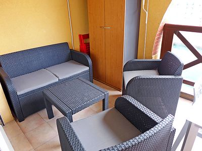 Photo for Apartment Port Quiétude in Fréjus - 4 persons, 1 bedrooms