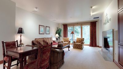 Photo for LC12 · Ski in/Ski Out 3BD Condo with Mountain/Creek View
