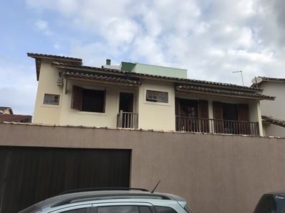 Photo for Home. Central area, quiet neighborhood. Rooms with Air Cond. Three parking spaces